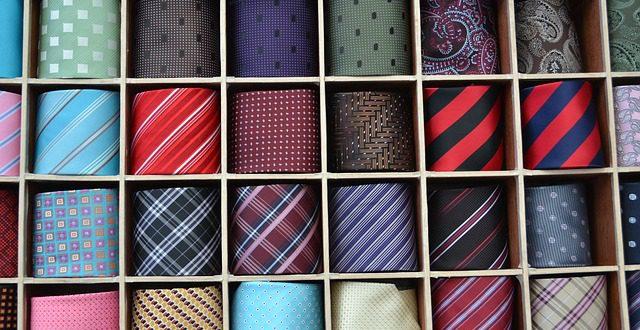 Kravat Seçimi Nasıl Olmalıdır?Kravat Seçimi Nasıl Olmalıdır?